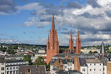 Wiesbaden, Germany