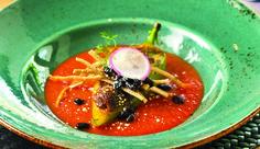 Estos cinco restaurantes son dignos representantes de la vasta y abundante cocina oaxaqueña.