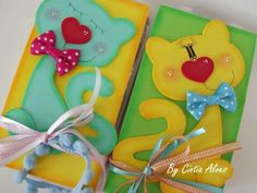 Art N Craft, Crafts, Decorated Notebooks, Initials, Jelly Beans, Gatos, Projects, Drawings, Manualidades