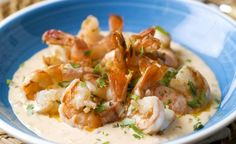 Scampi's In Chilisaus recept | Smulweb.nl