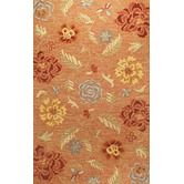 Found it at Wayfair - Verona Rust Rug