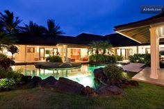 Obama Hawaiian vacation retreat