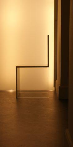 Sillas Magica y Magica2 / Davide Conti Design Studio