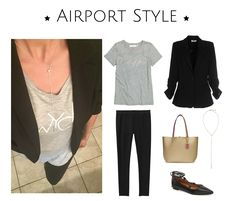 A great summer travel capsule. Mix and match outfits that all fit in your suitcase for a weekend in the city including what to wear on an airplane. Travel Outfit Summer, Summer Travel, Summer Outfits, Travel Outfits, Work Outfits, Travel Trip, Travel Style, Capsule Outfits, Capsule Wardrobe