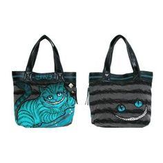 Cheshire Cat //bag
