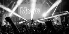 Am 4. September spielten Glenn Danzig, Jerry Only und Doyle Wolfgang Von Frakenstein mit Live-Drummer Dave Lombardo als The Original Misfits beim Riot Fest ihre erste gemeinsame Show seit 1983. Eine weitere Show des Misfits-Classic-Line-ups findet am 18. September beim Riot Fest And Carnival in Chicago statt. Weitere Konzerte will Frontmann Danzig nicht ausschliessen: Wir [ ]