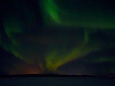 'Aurora Borealis' by JoukoL Aurora Borealis, Northern Lights, Landscapes, Nature, Travel, Paisajes, Scenery, Naturaleza, Viajes