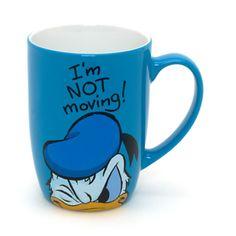 Disney Donald Duck Peek-a-Boo Mug   Disney Store