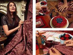 Эксперты назвали самый модный цвет 2015 года! По мнению экспертов Pantone Color Institute, наиболее модным в наступающем году будет тон под названием «марсала» — теплый бордово-коричневый.  Он получил свое название по аналогии с одноименным десертным вином из Сицилии. «Марсала воплощает удовольствие от вкусного обеда, а его красно-коричневая основа излучает изысканность и естественность».