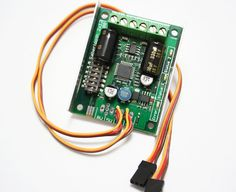 10 Best Motor Drivers For Arduino | Wonderful Engineering
