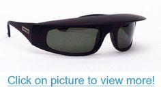 5c9e86e067c Amazon.com  Solergy Visor Glare Blocking Wrap Around Polarized Sunglasses