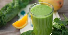 Green Monster Smoothie Recipe | Blendtec