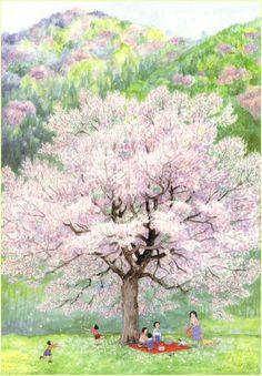 The art of Satomi Ichikawa. Just beautiful!