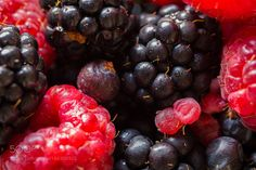 Berry Good by Adrivk #food #yummy #foodie #delicious #photooftheday #amazing #picoftheday