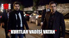 Kurtlar Vadisi Vatan fragman izle, KVV oyuncu kadrosu, kimler rol alacak, Polat Alemdar'ın yeni ekibinde kimler var, ne zaman vizyonda, yeni dizi ne zaman