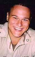 Army Spc. Scott Q. Larson Jr.  Died April 5, 2004 Serving During Operation Iraqi Freedom  22, of Houston; assigned to 1st Battalion, 37th Armor Regiment, 1st Brigade, 1st Armored Division, Ray Barracks, Friedberg, Germany; killed April 5 when his convoy was ambushed in Baghdad.
