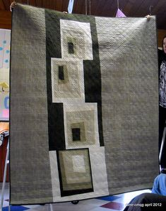 Chicago Modern Quilt Guild April 2012 meeting w/ Jacquie G… | Flickr