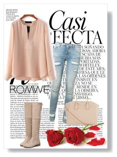 """""""Romwe #5/I"""" by almma-karic ❤ liked on Polyvore featuring Off-White, Givenchy, Whiteley and romwe"""