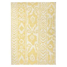 love yellow rugs