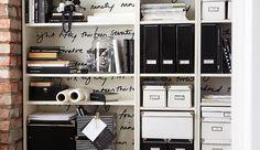 Todo en orden: pasión por las cajas   Decorar tu casa es facilisimo.com