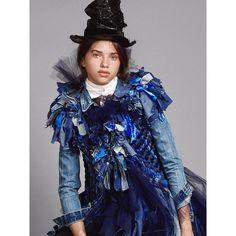 Vagabonds, Haute Couture Autumn/Winter 2016 <3 VR #ViktorandRolfCouture  by…
