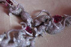Chopard. Jewelry workshop...♡