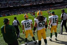 Packers Execute Onside Kick Recovery to Seal Win vs. Chicago. - http://packerstalk.com/2015/09/14/packers-execute-onside-kick-recovery-to-seal-win-vs-chicago/ http://packerstalk.com/wp-content/uploads/2015/09/temp150913-chicago-second-half-packers-26-nfl_mezz_1280_1024.jpg