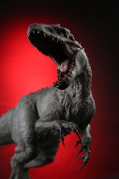 Indominus Rex by Chronicle Collectibles, revealed at SDCC 2017