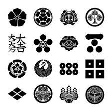 Bildresultat för samurai clan logo
