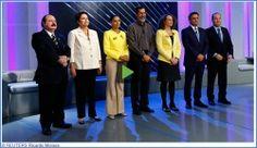 http://www.presenciarddigital.net - Brasil define su porvenir eligiendo este domingo a un nuevo Presidente