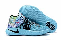 new products 01e14 a160b Buy Official Nike Kyrie 2 Effect Light Blue Black Colorful Authentic from  Reliable Official Nike Kyrie 2 Effect Light Blue Black Colorful Authentic  ...