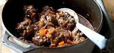 Simple Weeknight Stew