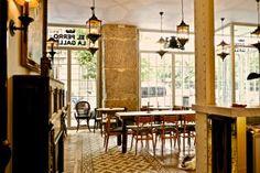 Restaurantes en Madrid: Tapeando al este del Retiro | El Viajero | EL PAÍS