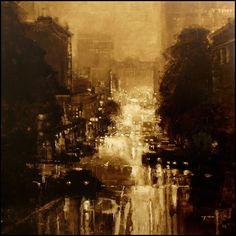 Composition 40 Jeremy Mann