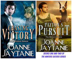 Great books to read by Joanna Jaytanie.