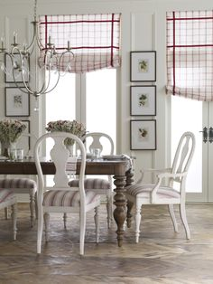 44 best Ethan Allen Dining Rooms images on Pinterest | Dining room ...