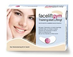 Buy Facelift Gym in Germany from this official stockist and get rid of wrinkles fast.