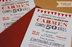 Las 24 Mejores Imágenes De Fiesta 50 Xavier Fiesta