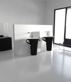 Unique+Bathrooms+by+ArtCeram