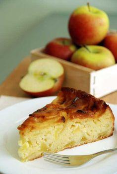 #apple #cake