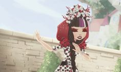 (3) ever after high | Tumblr