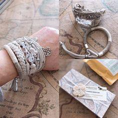 Teal and Honey Bohemian Bracelet, Gypsy Bracelet, Heart Charm Multistrand Bracelet Hippie Style, Boho Bracelets Stack, Boho Jewelry Bracelets Hippie, Gypsy Bracelet, Beach Bracelets, Tassel Bracelet, Layered Bracelets, Fashion Bracelets, Bracelet Set, Hippie Style, Boho Hippie