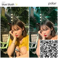 Foto Editing, Photo Editing Vsco, Filters For Pictures, Free Photo Filters, Polaroid, Aesthetic Filter, Photo Processing, Photography Filters, Editing Pictures