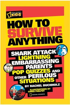 National Geographic How To Survive Anything https://api.shopstyle.com/action/apiVisitRetailer?id=532466557&pid=uid8100-34415590-43