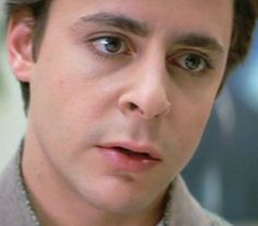 """judd nelson....."""" Wasted love.......God I just wish I could get it back.....""""    Another St Elmos quote"""