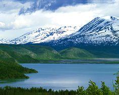Kenai Peninsula - Alaska.  The most beautiful place on earth!