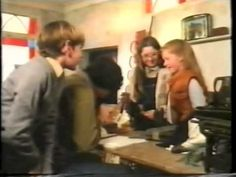 The Witches and the Grinnygog episode 1 TVS Production 1983 - YouTube