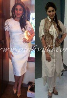 Kareena Kapoor - In Dolce & Gabbana & Nupur Kanoi | PINKVILLA