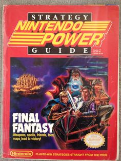 preservation of the original NES