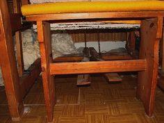Nohami na podnožiach sa zíva